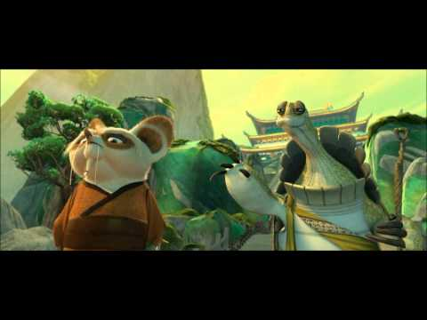 Kung Fu Panda - Dragon Warrior Selection