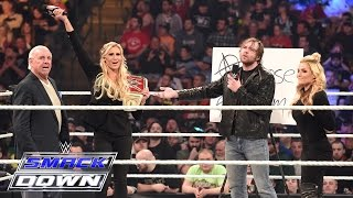 Nonton The Ambrose Asylum Features Special Guests Charlotte And Natalya  Smackdown  April 28  2016 Film Subtitle Indonesia Streaming Movie Download