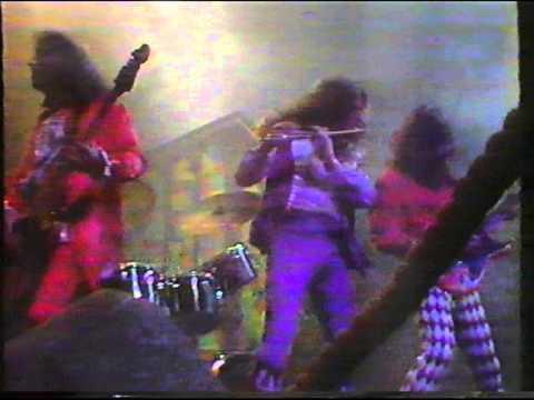No hay ningún loco videoclip 1986
