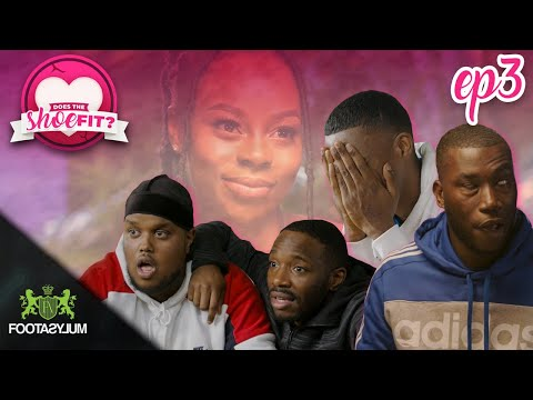 CHUNKZ SINGS, FILLY CLARTS!! | Does The Shoe Fit? Season 4 Episode 3