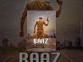 BAAZ - Punjabi Full Movie || Babbu Maan || New Punjabi Films 2015 || Latest Punjabi Movies