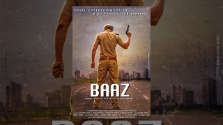 BAAZ - Punjabi Full Movie  Babbu Maan