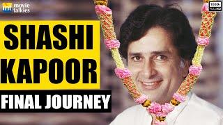 Video Shashi Kapoor's Funeral INSIDE VIDEO MP3, 3GP, MP4, WEBM, AVI, FLV Desember 2017