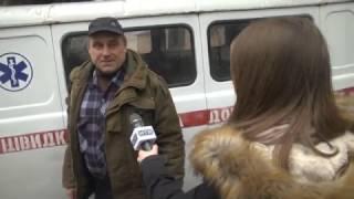 Відео: У селі Волостків хочуть закрити амбулаторію, яка обслуговує 8 сіл