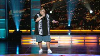 """Cops"" – Gabriel Iglesias (from my I'm Not Fat… I'm Fluffy comedy special)"