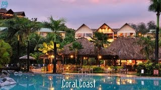 Coral Coast Fiji  city pictures gallery : Coral Coast - FIJI