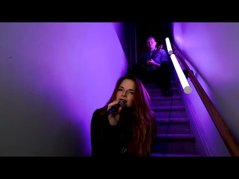 """Adaline - """"Ghost"""" - Live on The Stairs"""