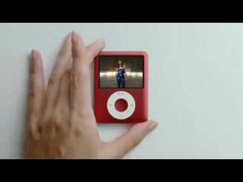 Feist 1234 Apple IPod Nano Commercial