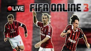 [PBU] FiFA Online 3 STEAM #71 วันนี้วันเสาร์ เราเล่นฟีฟ่า เฮ่, fifa online 3, fo3, video fifa online 3