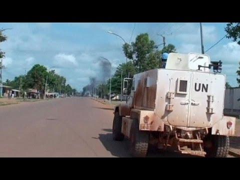 Νεκρός στρατιώτης του ΟΗΕ στην Κεντροαφρικανική Δημοκρατία