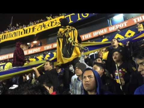COMO NO TE VOY A QUERER - Libres y Lokos (Libertadores) - Libres y Lokos - Tigres