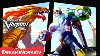 Voltron takes on an unusual dragon who is holding a princess captive. They discover that the princess is under a sorcerer's spell. Can they break the spell in time? Find out in Issue 3: Part Two of the Voltron Motion Comic series!  Follow DreamWorksTV! instagram - https://instagram.com/dreamworkstv/twitter - https://twitter.com/dreamworkstvfacebook - https://www.facebook.com/dreamworkstvJoin the fun on DreamWorksTV where you can find an endless supply of laugh-out-loud jokes, lovable characters, life hacks, music, magic, gaming and more! Get crafty with our DIY hacks, sing along to today's catchiest songs, surprise your friends with clever magic tricks, and learn all the best video game tips and tricks. DreamWorksTV has it all, made just for kids! Check back daily for new episodes and don't forget to follow us on Facebook and Instagram. → Watch Something New! ← http://bit.ly/1L3zRrF→ SUBSCRIBE TO DreamWorksTV! ← http://bit.ly/1kulRcU