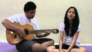 Arti Kehadiran-Mu [COVER] + chord   CoverDawg!