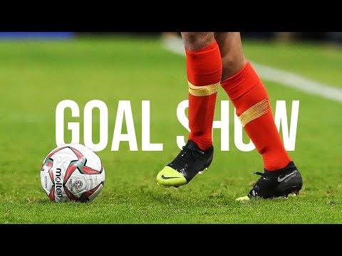 Crazy Football Skills & Goals 2019 #3 | HD - Thời lượng: 10 phút.