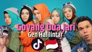 Video DJ AISYAH JATUH CINTA PADA JAMILAH versi GEN HALILINTAR (AKIMILAKU) #GoyangDuaJari MP3, 3GP, MP4, WEBM, AVI, FLV Juni 2018