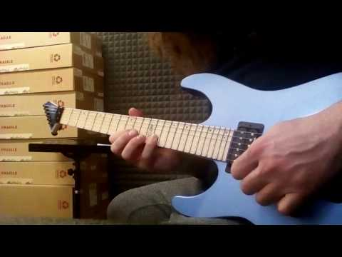 Roberto Vanni: Mixo-Blues Licks