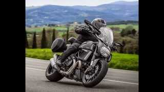 10. 2015 Ducati Diavel Strada Review