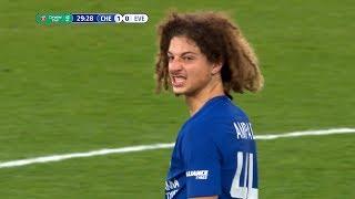 Video Ethan Ampadu vs Everton (Home) 25/10/2017 HD 1080i MP3, 3GP, MP4, WEBM, AVI, FLV Juni 2018
