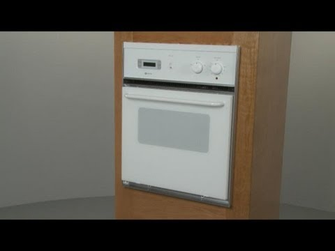 Maytag Electric Wall Oven Disassembly