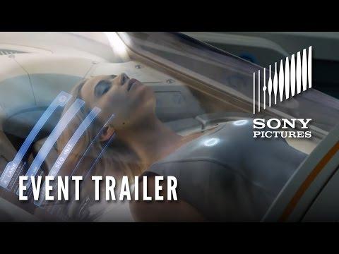 Passengers (2016) (Trailer 'Event')