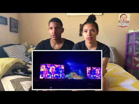 BEYONCÉ AND DESTINY'S CHILD REUNION COACHELLA 2018 PERFORMANCE - REACTION