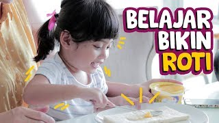 Video VANIA ATHABINA Belajar Bikin Roti + Sirup MP3, 3GP, MP4, WEBM, AVI, FLV Mei 2019