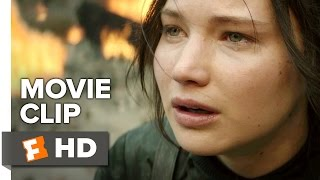Nonton The Hunger Games  Mockingjay   Part 1 Movie Clip  6   If We Burn  You Burn  2014    Movie Hd Film Subtitle Indonesia Streaming Movie Download