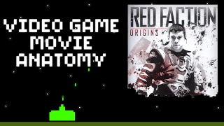 Nonton Red Faction  Origins Review   Video Game Movie Anatomy Film Subtitle Indonesia Streaming Movie Download