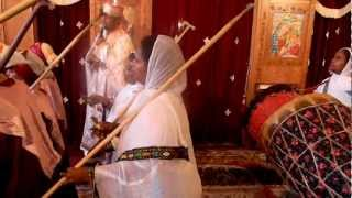 Ethiopian Orthodox 2005/2012