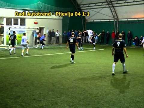 3.runda kup takmičenja 2014/15
