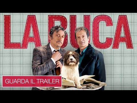 Preview Trailer La buca