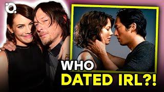 Video The Walking Dead: The Real-Life Partners Revealed   ⭐OSSA MP3, 3GP, MP4, WEBM, AVI, FLV Desember 2018
