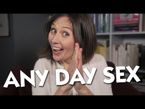Any Day Sex (видео)