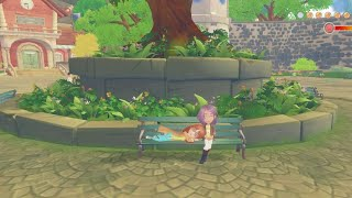 My Time At Portia - Relationships Trailer by GameTrailers