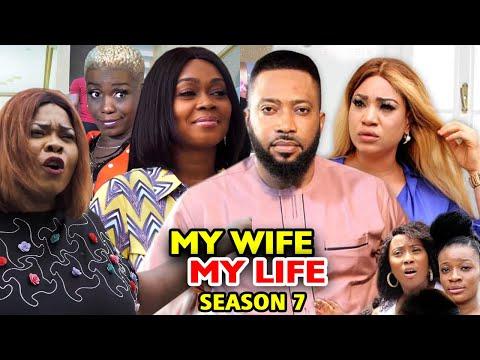 MY WIFE MY LIFE SEASON 7 - {New Movie} Fredrick Leonard 2020 Latest Nigerian Nollywood Movie Full HD