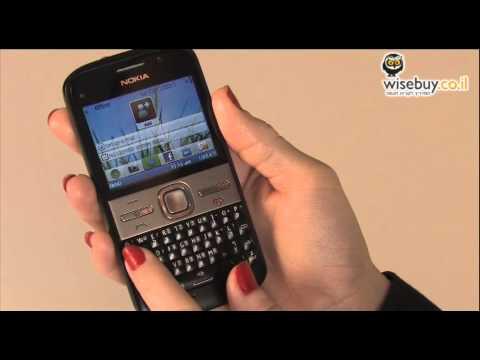 טלפונים סלולארים - נוקיה E5 הוא מכשיר בוגר, לטוב ולרע, שאינו נמצא בחזית הטכנולוגיה מבחינת חומרה או תוכנה. עם זאת, הוא מהווה פתרון טוב בעלות סבירה למי שזקוק...
