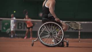 Visit Roland Garros' official website: http://rg.fr/RGwebSubscribe to our channel: http://rg.fr/ytrginFollow us!Facebook: http://rg.fr/FBRolGaTwitter: http://rg.fr/TwrolgInstagram: http://rg.fr/instRGThis is the official YouTube Channel of Roland Garros, home of the French Open. The tournament 2017 will run from 22 May- 11 June.