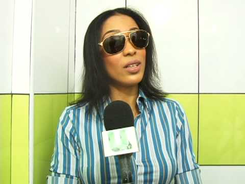 Nikki Samonas Speaks About Sex Scene With Jim Iyke