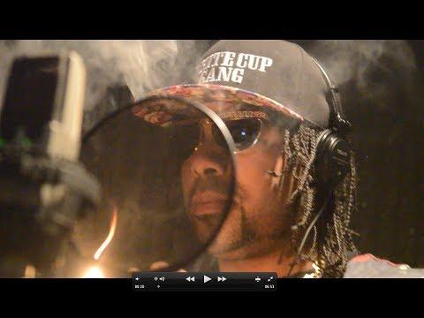 Lil Flip x Stubb-A-Lean x Mo3 | #WhiteCupGang #KodeineMuzik