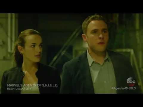 Marvel's Agents of S.H.I.E.L.D. 3.09 (Clip 2)