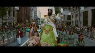 Nonton The Dictator 2012 New York Scene [ Next Episode - Arab Mix ] [720p] Film Subtitle Indonesia Streaming Movie Download