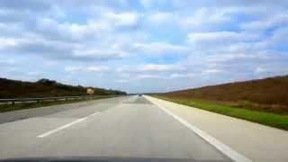 Bulgaria - Varna - Shumen - Suzuki Vitara - timelapse (1802 frames) chdk canon 220 hs