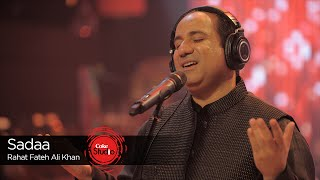 Video Sadaa, Rahat Fateh Ali Khan, Episode 5, Coke Studio Season 9 MP3, 3GP, MP4, WEBM, AVI, FLV Juni 2018