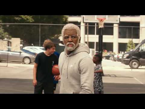 "Uncle Drew (2018 Movie) Teaser Trailer – Kyrie Irving, Shaquille O'Neal, Tiffany Haddish nember""2"""