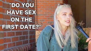 Video 'Do You Have Sḛx On The First Date?' | Adrian Gee MP3, 3GP, MP4, WEBM, AVI, FLV Juli 2019