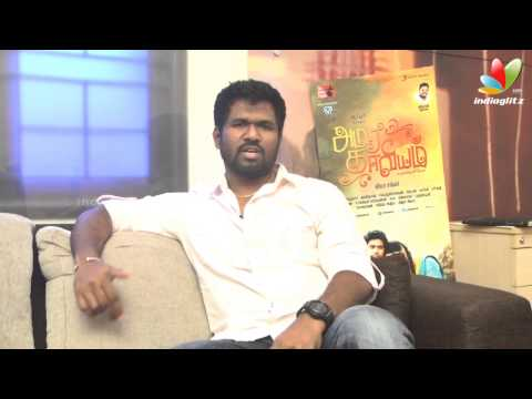 Director Jeeva Shankar - Sathya Replaced Atharva in Amara Kaaviyam | Interview | Sathya, Mia George