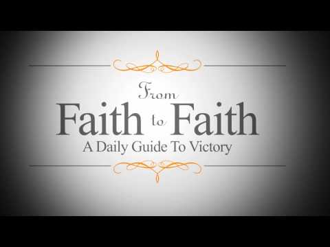 Encouragement, Inspiration and Faith for every day of the year!