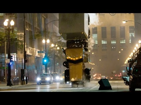 Insane Movie Special Effects That Were Surprisingly Created Without