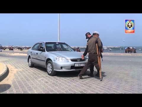 وجدنا لخدمتكم (الشرطة الفلسطينية )