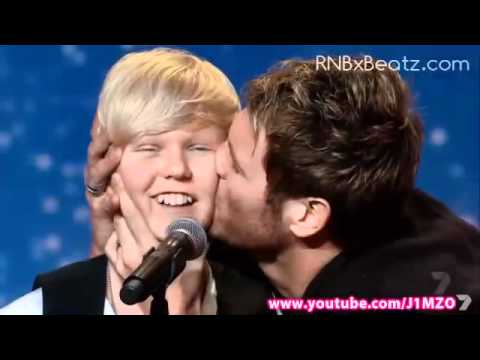 Jack Vidgen – Australia's Got Talent 2011 Audition! – FULL | AUSTRALIA'S GOT TALENT 2011 WINNER!